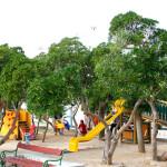 Pag - dětské hřiště
