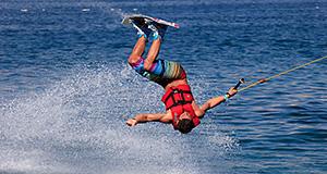 Wakeboarding Zrće